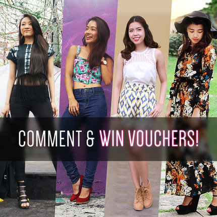 Which LZD girl are you? Read on to learn more about LZD's style personalities as modelled by our fashion-savvy Clozette Ambassadors! (BONUS: we're giving away one Rp 250.000 LZD Voucher!)