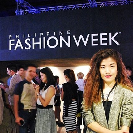 April Nunez won our #PhFW Experience giveaway and got media passes to attend all the shows at the recently concluded Philippine Fashion Week. Here's her guest post about her experience and her thoughts about the shows!