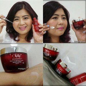Every woman deserves access to the best skin care that makes her feel beautiful inside out. I love how my skin feels smoother & plump and radiant after 4 weeks of trying out this range. No fillers or filter needed because all I need is Olay Regenerist Miracle Duo. Check out my blog for review! #OlayMalaysia #BestBeautiful #MiracleDuo #Clozette