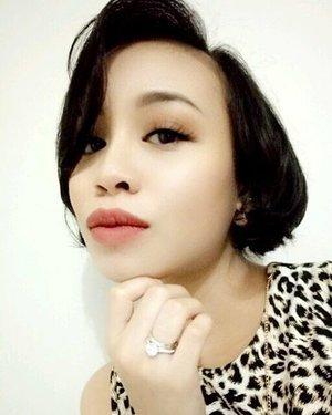 #makeup #onpoint 👸  #beauty #fierce #onfleek #selfie #selfieMNL #BeautyMNL #vscocam #vscoph #igers #igersmanila #blogger #bloggerph #mommydiaries #mommyblogger #teamshirubi #clozette 👑