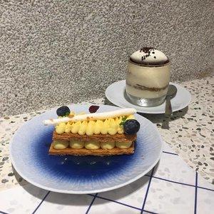 TREATSx#throwback #cakes #igers #onthetable #eatoutsg #igsg #foodsg #igersingapore #vscocamsg #sgfood #vscosg #foodporn #foodpornsg #clozette #dessert #dessertsg #dessertporn