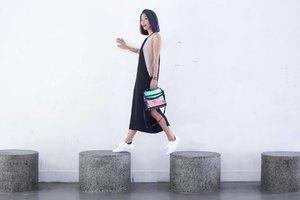 跨年 x 📷: 妈❤ #axdelwenthreads #stylexstyle #clozette #afstreetstyle #wearsg #lookbooksg #ootdsg #lookbookasia #ootdmagazine #lotd #igers #vscocamsg #streetfashion #sgigstyle #fashionigers #vscocamsg #igsg #chictopia #stylesg #igersingapore #vscosg #lookbooknu #fashiondiaries #weheartit #fblogger #styleblogger #streetstyle #sgstreetstyleawards #throwback #stylesearch #hairbyxavierleong