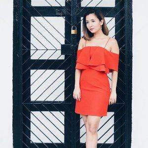初三#ootd: dressed to huat!.#clozette #leneyootd #CNY2017 #cnyootd #lbootd