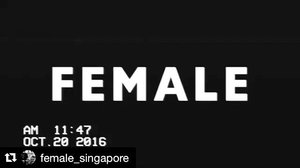 The day is finally here! Had such an amazing experience for the past few months thanks to @female_singapore and I'm looking forward to tonight 😄  Also check out my online feature through the link on my bio 💕 #femalegp2016finals #femalemagazine #femalegp2016 #kimage #kimagegroup #narssisist #narssg #sgfashion #fashion #style #stylexstyle #clozette #clozetter #vscocam #vsco #video #igsg #igfashion #igstyle #wiwt #ootd #ootdsg #instafashion #instastyle #streetstyle #styleblogger #fashionblogger #streetfashion #sgstyle #styleinspo