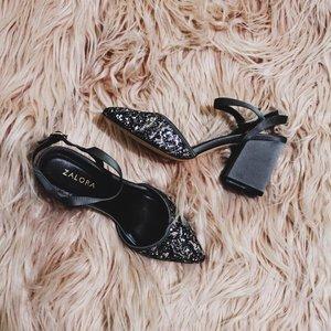 New shoes to love. 👠 Use this discount code ZBAPQDXN for 15% off sitewide on zalora.com.ph 💃🏻 #Zalora #ZaloraPH @zaloraph #Clozette