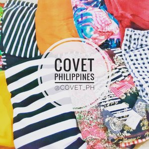If you didn't know, one of my best friends and I have an online retail store @covet_ph and we are currently having a MASSIVE SALE - almost 50% off on all products! Just in the last week alone, we sold 45 pieces and we couldnt be happier. ☺ We have a few beautiful items left - tops, co-ords/separates, cover-ups, short dresses, maxi dresses and leggings so check out Covet PH's Instagram and update your wardrobe today! #CovetPH