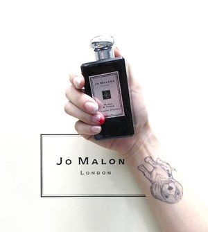 Went out with my @jomalone Myrrh & Tonka today. Not to light & not too heavy. Love the vanilla scent in it too ❤ . . http://liketk.it/2qmZD @liketoknow.it #liketkit #fragrance #cologne #intense #jomalonelondon #jomalonemalaysia #jomalonemy #myjomalonestory #myrrhandtonka #cologneintense #fragranceoftheday #flatlay #clozette #beautyblogger #beauty #blogger #fashionista #mynewtattoo #thegirlwithatattoo #manicure #instadaily #instabeauty