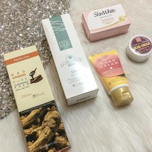 🌸 Giveaway Alert!! 🌸  Win all these products just by doing these following steps:  1. Subscribe to my Youtube Channel — https://www.youtube.com/watch?v=6t-mfCwjNt0 2. Follow me on Instagram @tesletelandotcom 3. Follow me on Twitter: @ tesletee 4. Tag 5 friends on the comment section + include your Youtube & Twitter username.  To gain additional points, visit my blog post here: http://www.tesletelan.com/2017/01/blog-x-instagram-giveaway.html  Contest runs until Jan. 23, 2017 only! 💕