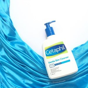 I've been a loyal @cetaphilsg Gentle Skin Cleanser user for more than a decade, and for me, it's still one of the best cleansers for my dry and sensitive skin. Its pH-balanced non-soap formulation gently cleanses my skin without causing irritation and is,  in my skincare routine. #Clozette #beauty #skincare