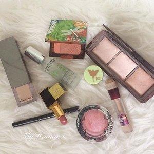 Saturday's #motd #fotd #wiwt #makeup #beauty #clozette #instamakeup #makeupaddict #makeupjunkie @hourglasscosmetics @pixibeauty @pixibeautyuk @hardcandylife @artdeco_cosmetics #tomfordbeauty #hourglassambientlightingpalette