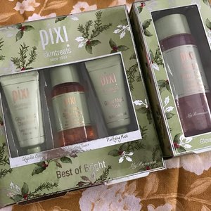 @pixibeauty @pixibeautyuk  Just had to grab these minis bcos they were too cute to resist  ______  #pixibeauty #pixibypetra #pixiglowtonic #MyRomana #clozette