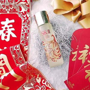 The Chinese New Year festivities are here again! If you're not sure on how you can make your Instagram posts for the CNY celebration extra special, we share some ideas over at Clozette Insider to get you going: http://bit.ly/SKII-CNYIGPosts #Clozette #SKII #FacialTreatmentEssence