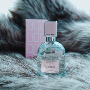 Happiness in a bottle @etudehousephilippines 💕 #clozette #ClozetteAmbassador #beauty #perfume #etudehouse