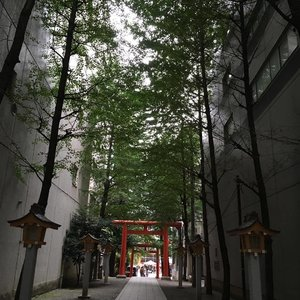 Mind and body as one #Japan #travelogue #clozette #japanoct16 #shinjuku #japantrip #japantravelogue #throwback
