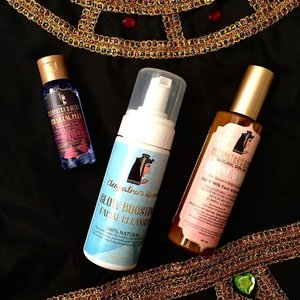One of the amazing things I admire from Egyptian Queen Cleopatra is her beautiful skin. Well, she used natural products on her beauty routine. And these products from @cleopatrassecretph are all 100% Natural, enhanced by Science. I'm hoping that these beauty products will help me to achieve beautiful skin like Cleopatra's skin.  Check @cleopatrassecretph instagram to find out what beauty products is suitable to your skin. ❤️ Thank you so much Kaye for sending these. 😘 #clozette