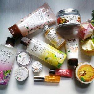 New additonal to my #vecuahoneysg Family! 😘😘 #sgbloggers #sgbblogger #lipcare #handcare #skincare #beauty #sgbeautyblogger #igsgbeauty #kelynnstory #sgblogs #clozetteambassador #clozette