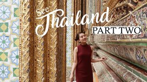 Thailand Pt 2: Temple Hopping in Bangkok || SEE - YouTube