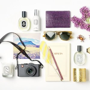 #YeenBeaute #YeenTravelogue #diptyqueMy favourite brand @diptyque iconic products are now available in travel size formats that will slip into any bag, I'm able to take it everywhere... Find out more on blog. #KENSaporhecary #Lifestyle #Travel #Essentials #Blogger #Beauty #Instagram #Clozette