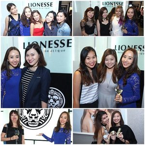 Thanks @lionessesingapore and Media-Flair for organizing the exclusive ELAINE HENG x LIONESSE GEMS party on 9th Nov, 630pm at The Shoppes, Marina Bay Sands Singapore #B1-01F. 🍷🍸🍾 Extremely grateful to these social media darlings who took precious time off to grace my party amidst so many media invites that evening. 🙏Besides enjoying the wines and food, we got to learnt about LIONESSE Gem Black Onyx Collection – a range of gemstone-infused products that help you achieve a youthful, radiant glow. . .  #lionessesingapore #lionesse #lionessegems #skincare #gemstones . . . . . . #imageconsultant #instasg #potd #igers #singapore #love #fun #stylexstyle #fashion #lifestyleblogger #clozette #starclozetter #sgblogger #fashionblogger #beautyblogger #lifestyle #photooftheday #picoftheday