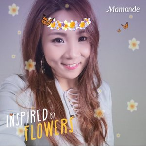 😱 Win up to $500 worth of Mamonde products! Mamonde Singapore is holding a photo contest on https://www.inspiredbyflowers.com.sg. Just snap a selfie & decorate it with their floral frames! #justsharing #floralfun #mamondesingapore - This selfie was taken with the NEW awesome selfie camera (Casio Exilim TR-80) with no editing, no filter needed! 👉🏼@casiosg  #clozette #selfie #motd