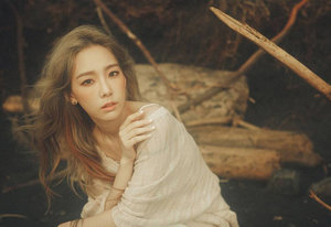 Girls' Generation's Taeyon recently wrapped up her solo comeback in the US
