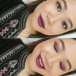 Currently up on #YouTube - this look! Clickable link on my profile 💋  __  #clozette #beauty #makeup #igsg #sgig #makeupsg #sgmakeup #beautysg #sgbeauty #instabeauty #instamakeup #makeupporn #makeupjunkie #makeupaddict #igsgbeauty #igsgmakeup #makeupmania #makeupmess #makeuplover #anastasiabeverlyhills #vegas_nay #trendmood