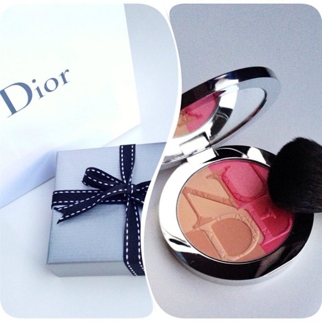 Currently in love with this Dior Nude Tan. Launching first week of May :)