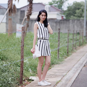 OOTD from my new blog post! Go check it out on ayupratiwi.com! :)