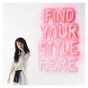 Find your style at @pomelofashion . #IAmPomelo #FindYourStyle #clozetteid