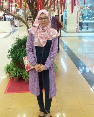"Aku tak ingin menjadi orang yang sepanjang hidupnya menyesali sesuatu yang telah terjadi dengan hanya mengatakan ""Seandainya"" (ChalteChalte) #clozetteid #ootd #hijab #makeup #fashion #lifestyle #beauty"