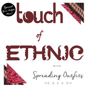 When it comes to traditional pattern, Indonesia has them all. From the versatile batik, regal songket to vibrant tenun, every pattern has its own meaning that we should brought into daily wear.  Post your best TOUCH OF ETHNIC OOTD with hashtag #SpreadingOutfits #SpreadingOutfitsChapter11 #OOTDIndo #TouchOfEthnic  Akan ada hadiah 2 bundling package (1 Hair Creambath & 1 Kisproof) dari @foreveryounglady masing-masing untuk dua orang pemenang.  Tag foto kamu ke @SpreadingOutfits. Jangan lupa untuk follow @SpreadingOutfits, @foreveryounglady dan SO Squad : @ratridp @mndalicious @safiranys @rahmanucup @unidzalika @okymavlana  Periode contest : 27 July 2017 - 10 Agustus 2017.  Instagramnya jangan diprivate yaa biar mudah untuk kita cek.  Good luck! 💫 #clozetteid #ootdcontest