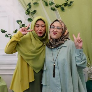 Kangen 😘#clozetteid #bestfriend #friendship #lifestyleblogger #socialmediamom #fridaymood #mysquadisbetterthanyours #stylediary #andiyaniachmad