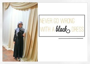 °°°°°#blackdress#fashionideas#OOTD#weddingfashion#hijabfashion#hijabstyle#ClozetteID#instafashion#instagood#instalike