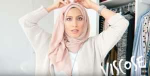 3 Hijab Styles Guide: Step by Step With Pictures