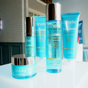 7 Secrets To The Happy Skin With Clinelle