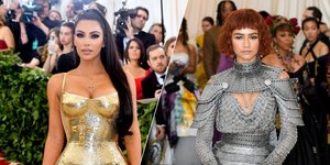 The 23 Best and Worst Dressed Celebs at the 2018 Met Gala