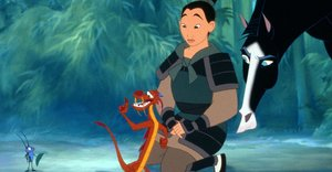 Meet the actress who will play Mulan in Disney