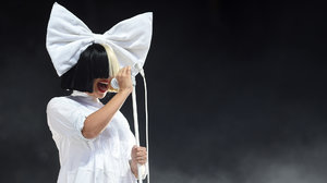 Sia Responds to Backlash from Animal Rights Activists Over Collaboration with MAC Cosmetics