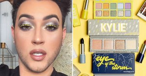 Manny MUA Went in on Kylie Jenner's New Stormi-Inspired Makeup Collection