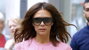 Victoria Beckham Has a Summer Makeup Secret That's Better Than Concealer
