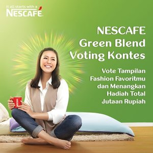 Between vintage, chic or playful, which one is your favorite style? Berikan vote untuk gaya favoritmu dan menangkan shopping voucher senilai 500.000 rupiah untuk 3 pemenang dari @Nescafe_Indonesia! Submit vote kamu sekarang di http://bit.ly/nescafestyle (link on bio)  #NescafeXClozetteID #ClozetteID