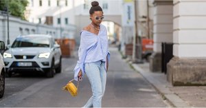 100 Creative Ways to Style Your Jeans So You Can Wear Them on Repeat