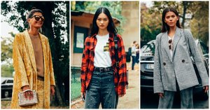16 Outfit Ideas to Try When You Can't Figure Out the Weather