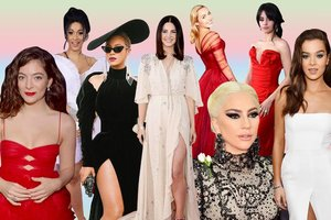 9 Penampilan Best Dressed di Grammy Awards 2018