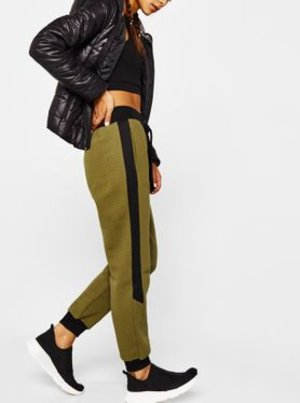 Item to Try: Side Stripe Pants