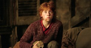 "The ""Harry Potter"" Films Have Been ""Ruined"" for Rupert Grint"