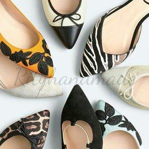 "New collection ""Special order"" . . We are open for reseller For info : WA📲 : +6281281381767 📧 : rityhandmade@gmail.com . . . Thanks for ur order #ritylover . . . #rityhandmade #flatshoes #shoes #olshopjkt #olshopjakarta #instashoes #trustedshop #instashopindonesia #localbrand #bekasionlineshop #indonesiafashionblogger #womanshoes #womanlifestyle #sepatuwanita #sepatu #heels #sepatucewek #sepatumurah #shoestagram #shoesaddict #onlineshoes #murah #bestseller #fashionblogger #heelsmurah #clozetteid #clozette #jualansepatu"