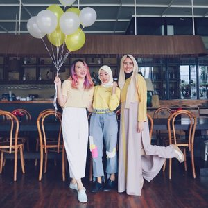 Image result for hijabers yang stylish abis