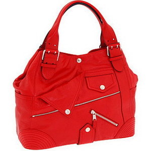 Wish List - Nice casual red bag :)