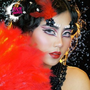 Cabaret Look for NYX FACE AWARDS INDONESIA💋💋💋 @nyxcosmetics_indonesia @nyxcosmetics . Check my last post for the tutorial or click the link on my bio💖 . #nyxfaceawards #faceawards #faceawards2017 #nyxfaceawards2017 #faceawardsindonesia #nyxcosmetics #nyxcosmeticsid #cabaret #ivgbeauty #indobeautygram #beautynesiamember #clozette #clozetteid #beautyjunkie #beautyjunkies #instamakeupartist #makeupporn #makeuppower #beautyaddict #fotd #motd #eotd #makeuptutorial #beautyenthusiast  #makeupjunkie #makeupjunkies #beautyvlogger #wakeupandmakeup #hudabeauty #undiscovered_muas